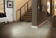 ROOM: Entryways / You entryway is the first impression of  your home. Use your decor to make a statement! / by Carpet One