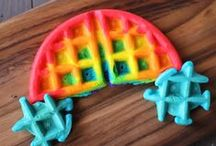 play with your food / by Ann Aldrich