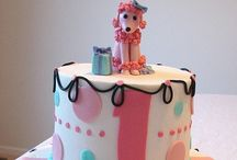 PARTY IDEAS / Cakes, decorations and all that jazz