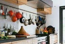 Kitchens We'd Love to Cook In! / Perfect places to make all of our favorite Tomato Recipes! / by Dei Fratelli