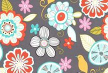 FABRIC ORDER / Fabrics I have ordered