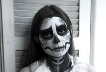 Face painting / by Tess Mettler
