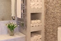 Beautiful bathrooms / by Michelle TH