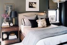 ROOM: Bedrooms / Your bedroom is your sanctuary. It should be restful and peaceful but also inspiring.  / by Carpet One