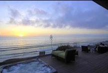 Sun Rise Sun Set