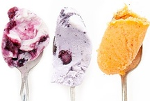Favourite Ice cream flavours of the CG team / Everyone loves ice cream!