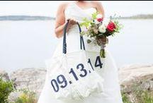 Coastal Wedding / Nautical Wedding Style
