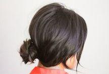 Hair Help! / This board is about hair. Enough said.