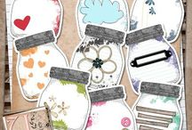 GIFT TAGS / Printable gift tags for all occasions