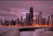 Chicago Pics / Computer Systems Institute has Campuses in Chicago and the surrounding areas, we love it here and hope you do too! / by CSI NOW Education