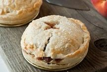 Pies, Tarts & Cobblers / by Libby Ross