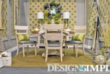 ROOM: Dining Rooms / Dining Room Home Decor Inspiration Your dining room should impress your guests and make you proud! / by Home Decor Inspiration by Carpet One