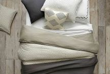 guest bed bits / by Jessica Incorvaia