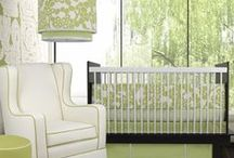 ROOM: Nursery / Beautiful decor ideas for your little ones.  / by Carpet One