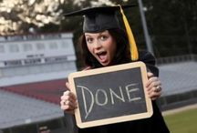Graduation Parties / Preschool. Kindergarten. Middle school. High school. College. You name it- graduation party ideas.