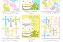 too cute! Easter
