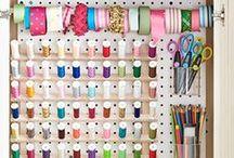 DIY crafty tips / by Bubble Trump Ltd