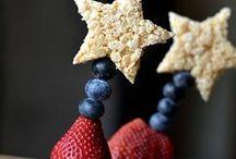 Cookout cuisine / by Ann Aldrich