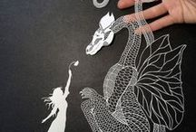 MIND. BLOWN. /  extremely tedious design fascinates us