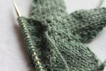 Knit&Co. / Knitting ideas, projects, inspirations