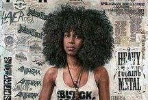 Tim Okamura paintings I love / Pure heart stares you in the face... / by Alicia Buelow