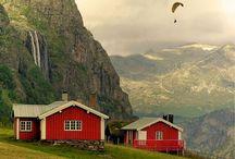 || Beloved North / Finland, Sweden, Norway, Denmark, Iceland, Svalbaard, Faroer