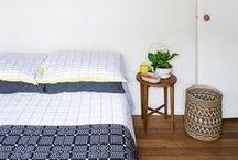 sleepy / bedroom decor