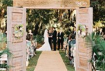 A Wedding in the Country / Shelby and Winston's Wedding!  / by Wendy Vincent