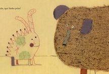 Children's books I love: