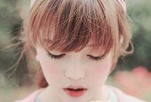 Face*Close up