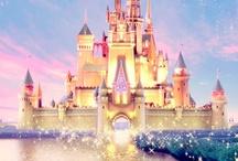 The Magic of Disney / by Hannah Memory