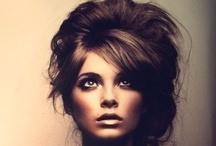 hair envy. / by Lauren January