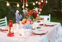 {Table Setting}
