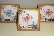 My craft projects / by Amy Grohs Vandiver