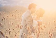 Wedding/Couple Photog Inspiration / by Erin Elizabeth