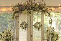 Weddings, Showers, Parties, etc., / by S. A. (Sam) Martinez