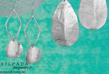 "Silpada Designs ""Live Life in Style"" / www.mysilpada.com/heather.lefebvre / by Heather Lefebvre"