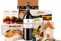 Gifts | Food & Drink / Luxury and unique food and drink hampers and gift baskets for every occasion