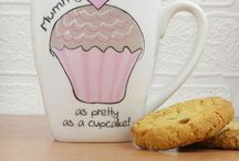 Gifts | Personalised / Make it extra special with a personalised keepsake gift