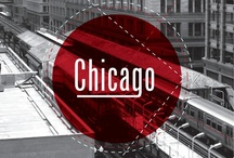 Chicago / by Lindsey Pionek