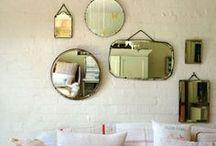 {Mirrors}