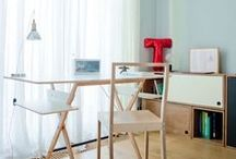 Home - Workspaces / by Patricia S.