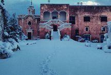 Masseria Spina Resort / Rarità e bellezze nascoste del complesso monumentale Masseria Spina di Monopoli.
