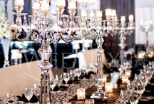 Let's Get This Party Started & Holiday Deco / Holiday Ideas, Food Ideas, Table Settings & Party Ideas / by Shinese C. Hardmon