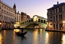 Travel: Italia! / by Samantha Thien
