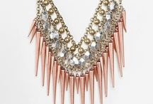 Jewelry Obsession / by Lauren January