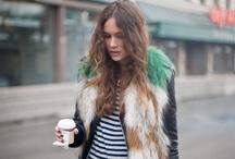 Outerwear / by Lauren January