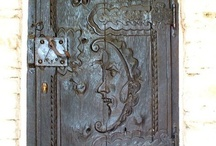 doors, windows, stairways,gates / Portals to everywhere / by Ariana Gibbs