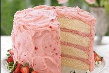 Cake Factory / by Roxanne Adams