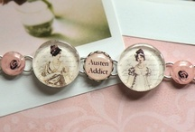 All Things Austen / by Debra Beach